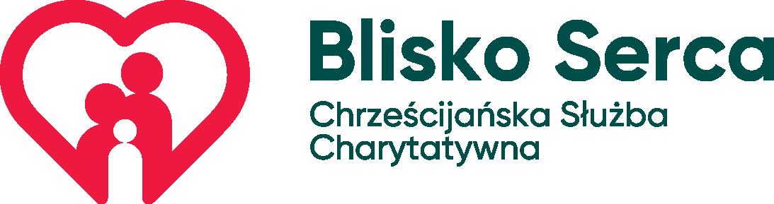 Logo - Chrześcijańska Służba Charytatywna