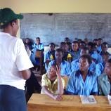 Pomoc rozwojowa i edukacja globalna